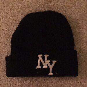 New York Beanie